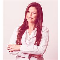 Foto perfil Dra. Karen Bazzo Goulart