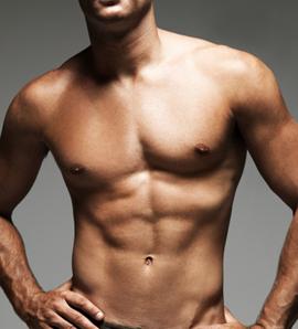 Mesoterapia para definição muscular