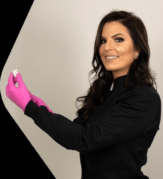 Dra. Karen Goulart - Propósito
