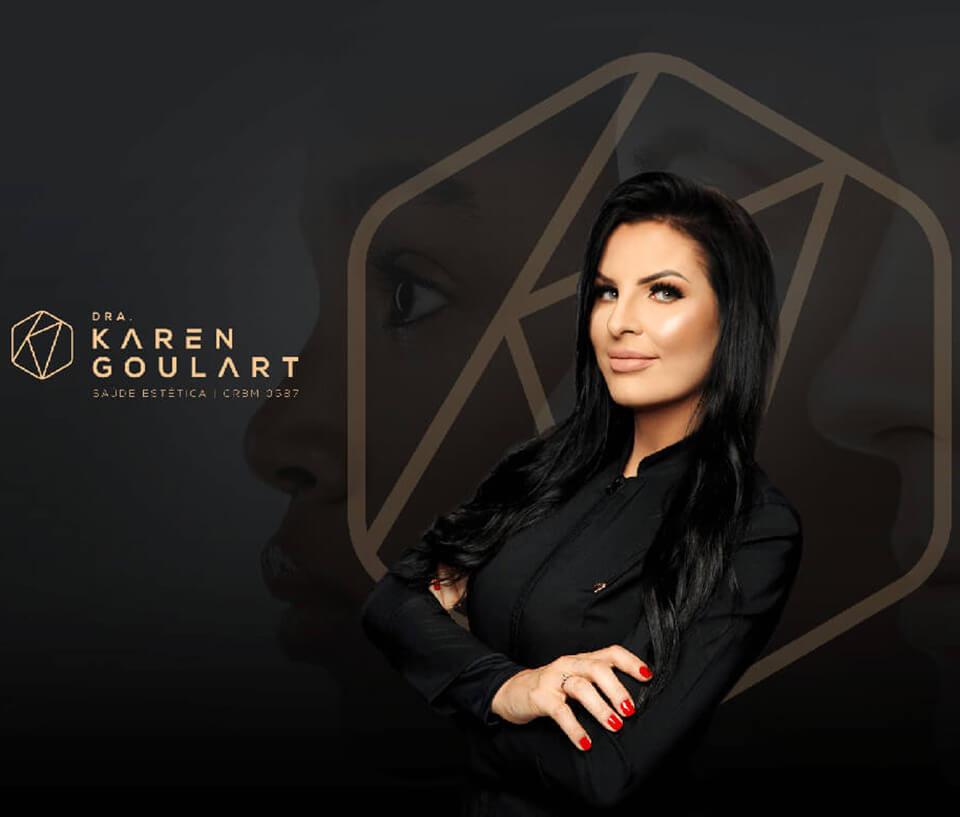 Dra. Karen Goulart Saúde Estética