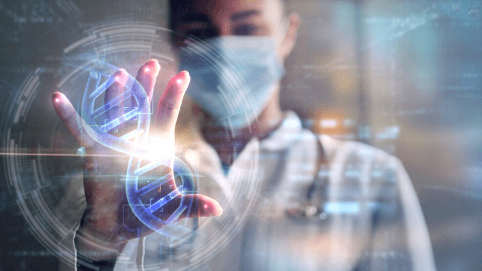 Uso da inteligência artificial na saúde